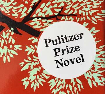 Pulitzer Prize Novel